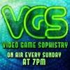 VGS 43 – For Valentine's Day we talk with Patrick Weekes from Bioware on creating love