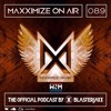 Blasterjaxx - Maxximize On Air 089