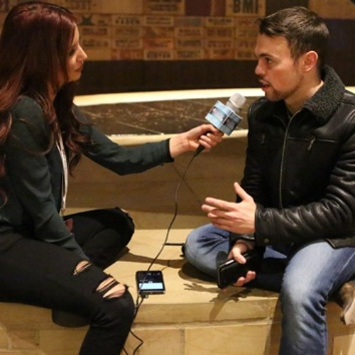 GotCountry Chats With Sammy Arriaga At CRS