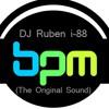 The BPM (OriginalMix) - DJ Ruben i-88 (The Original Sound)- 2016
