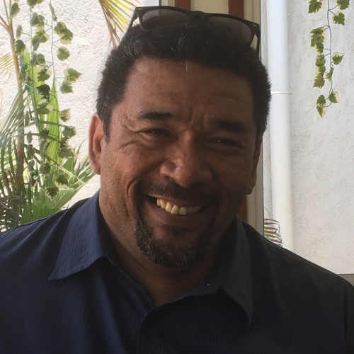 Pacific Conversations - interview with Fe'iloakitau Kaho Tevi