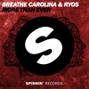 Breathe Carolina & Ryos - More Than Ever (Deep House Edit)
