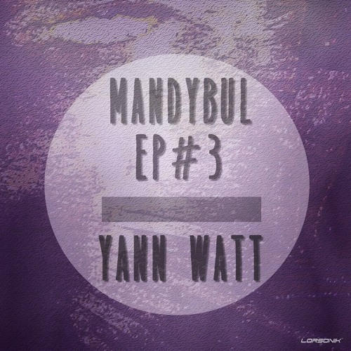 Yann Watt - Caide (Original Mix)