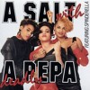 Salt N Pepa - Push It Mixed With Afrika Bambaataa and The Soul Sonic Force - Planet Rock