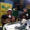 Tha Regular Audio Premiering Interview @wazobia FM 95.1 Lagos. Interviewed By DWANNA