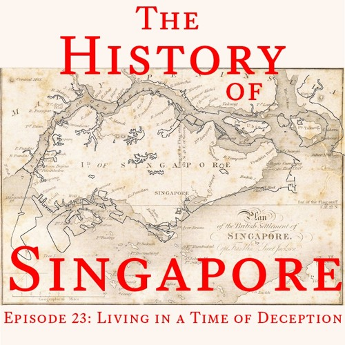 Episode 23: Living in a Time of Deception