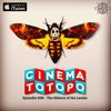 Cinema Totopo 038 – The Silence of the Lambs