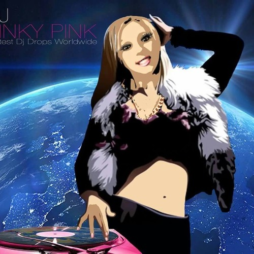 Sexy Pinky Pink Female Dj Drops and Tags for Beats