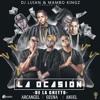 De La Ghetto x Arcangel x Ozuna x Anuel - La Ocasión - By Mambo Kingz & Dj Luian