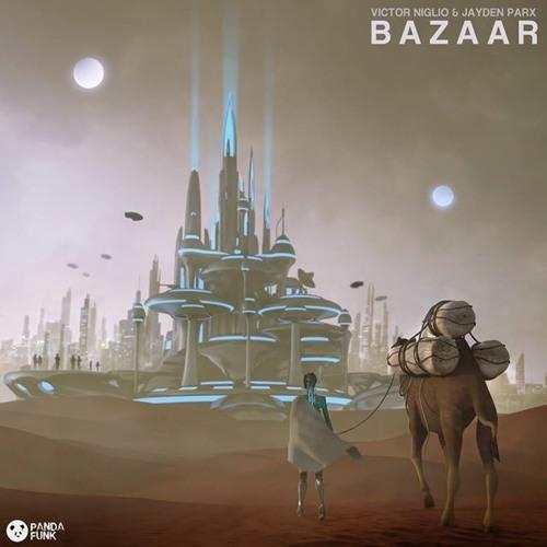 Victor Niglio & Jayden Parx-Bazaar (Original mix)