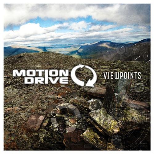 5. Motion Drive - 4PM