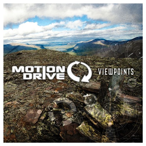 7. Motion Drive - The Feeling
