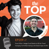 EP 209: From $10m+ Hedge Fund Details to $2.4m Travel Company To FinTech Startup with Derek Capo of eFin