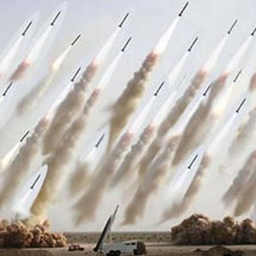 Que c'est beau toutes ces fusées
