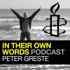 Peter Greste recalls the charges against him and the other Al Jazeera journalists in Egypt