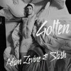 Gotten- Slash and Adam Levine cover