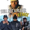 Big Pun - Still Not a Player Remix ft. Jdam ,Bkyln Lo, NiQs [Prod. By Moshuun]