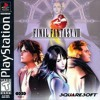 Final Fantasy VIII - Fisherman's Horizon