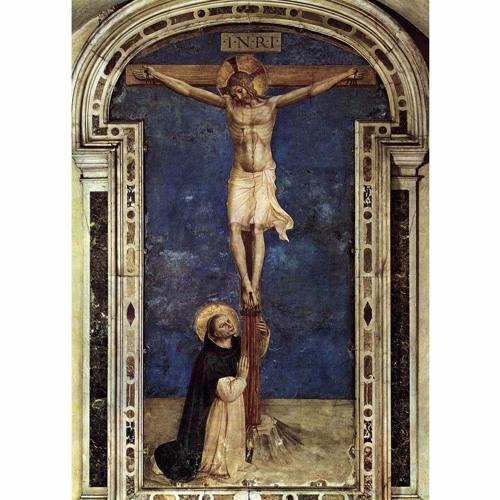 Droga Krzyżowa - 19.02.2016 11.20 - Norbert A. Lis OP (rozważania kard. J. Ratzingera)