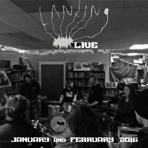 Live January/February 2016