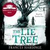 The Lie Tree by Frances Hardinge, read by Emilia Fox