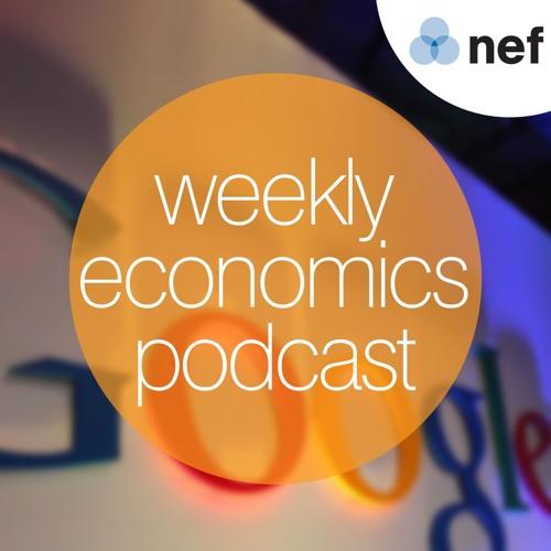 Richard Murphy: Tax and Google