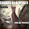 Mexican Instrumental Music