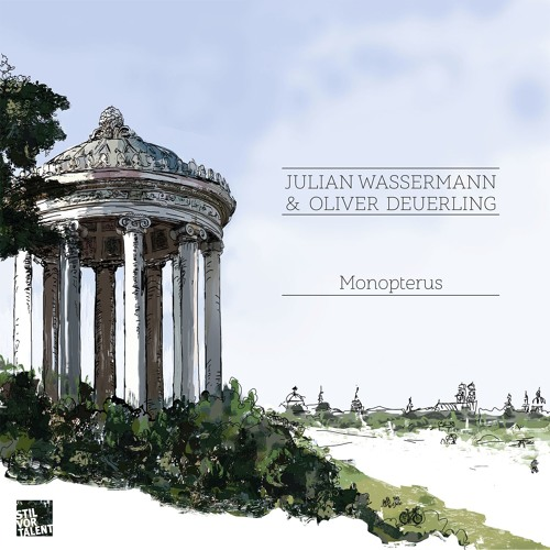 SVT166 – Julian Wassermann & Oliver Deuerling – Monopterus