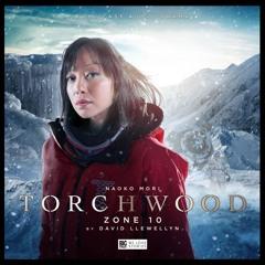 Torchwood - Zone 10 (trailer)