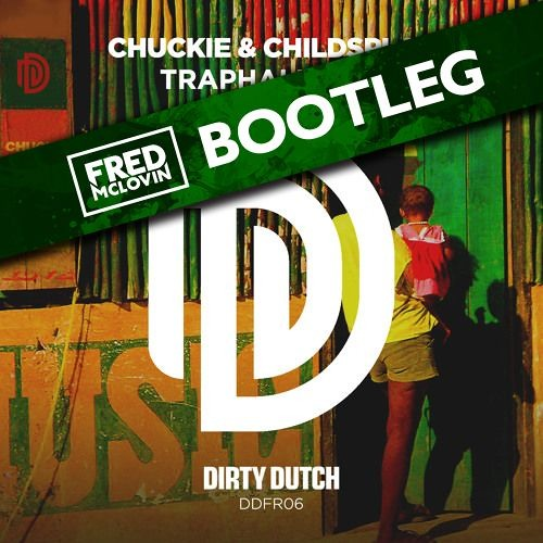Chuckie, Childsplay ft. T-Pain & Flo Rida - Im Dancin (Fred McLovin Bootleg)