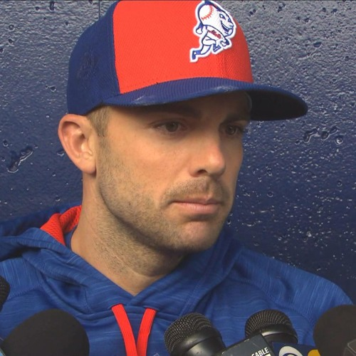 Live from PSL: David Wright