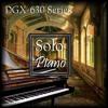 Twinkle Twinkle Little Star - Long Improvisation Piano 01b - Numi Who?