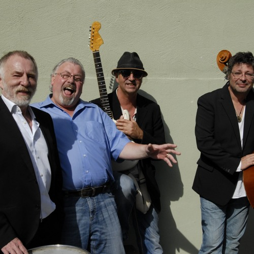 """Boogie in the barrelhouse"" by The Wild Bluesmen"