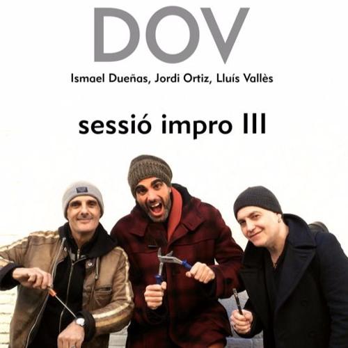 DOV | Sessió Impro 3 - #4 | CatalOriental Landscape
