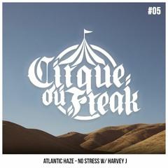Atlantic Haze - No Stress w/ Harvey J