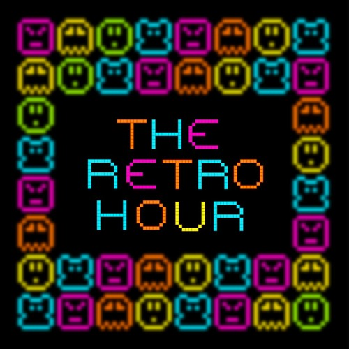 The Retro Hour - Episode 7 (The Bitmap Brothers - Mike Montgomery)