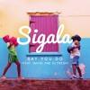 Download Say You Do ft. Imani & DJ Fresh