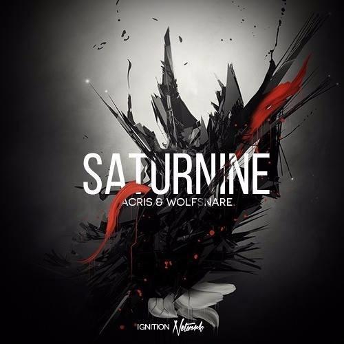 Acris & Wolfsnare - Saturnine (Original Mix)