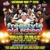 Empire Radio TV High Desert Freestyle & Oldschool Music Festival Mix Various Artists