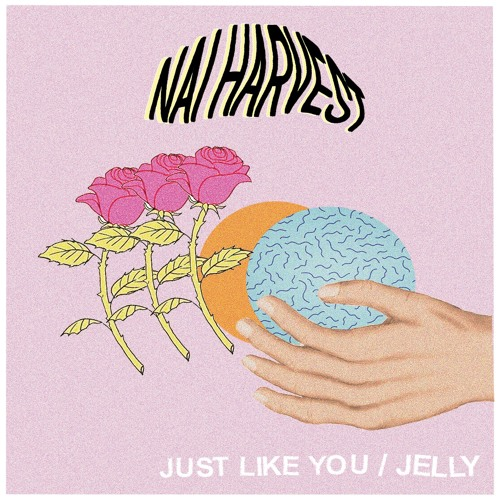 "Nai Harvest - ""Just Like You"""
