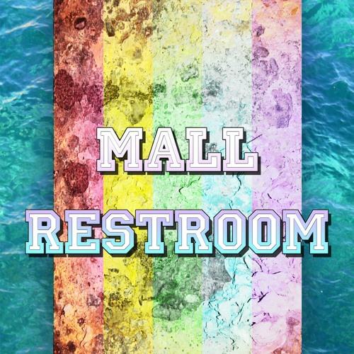 Mall Restroom