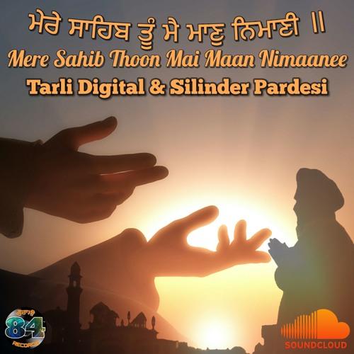 Mere Sahib Thoon Mai Maan Nimaanee - Tarli Digital & Silinder Pardesi