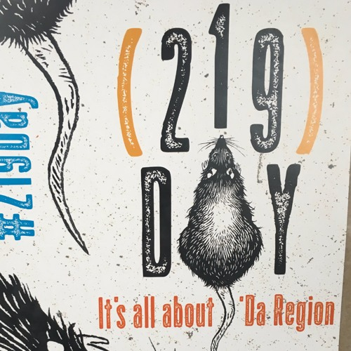 NWI celebrates the Rat with 219 Day