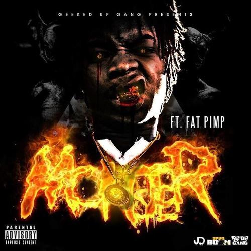 $pud Boom Ft. Fat Pimp - Monster