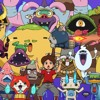 Yokai Watch Gera Gera Po