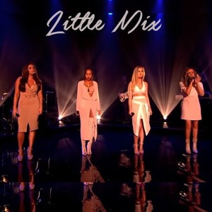 Little Mix - Secret Love Song (feat. Jason Derulo) LIVE Graham Norton 2016 Mp3