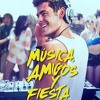 MEEX SOUND TRACK - MUSICA, AMIGOS Y FIESTA