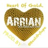 (New Single) - Arrian - Heart Of Gold. Prod. by @beatsbysupe