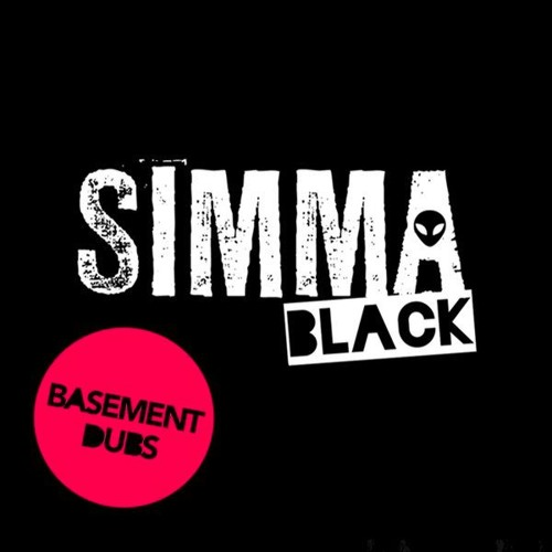 Around Me [Simma Black] OUT NOW!