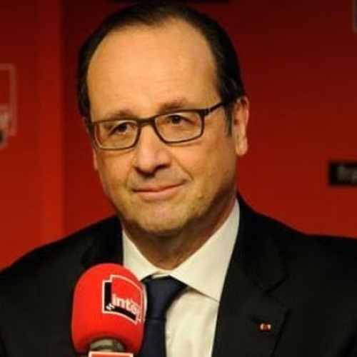 Fran ois hollande france inter le moment meurice france inter by guillaume meurice - Si t ecoute j annule tout ...